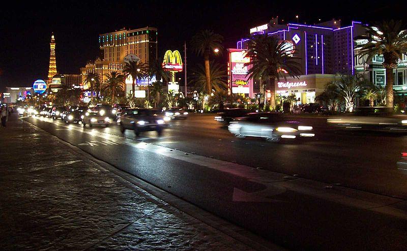 Las Vegas Bulvarı