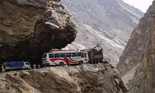 indus vadisi pakistan