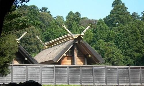 ise tapınağı japonya