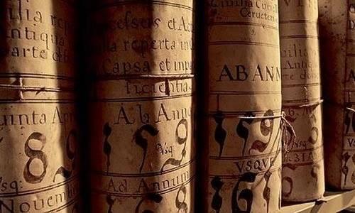 vatikan gizli arşivler