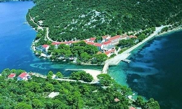 lastovo adası