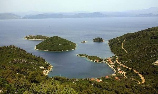 mljet adası