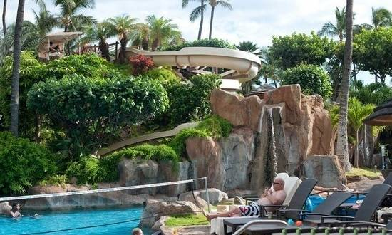 westin maui resort spa hawaii