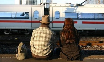 Avrupa Tren Tüyoları