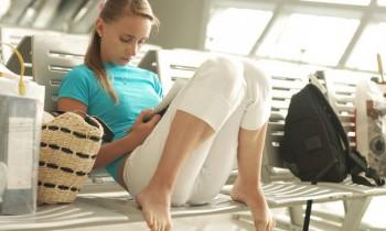 Uçuşunuz Sırasında Eşyalarınızı Güvende Tutmanın Yedi Yolu