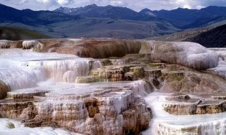 Dünya Üzerindeki 10 Doğal Kaplıca