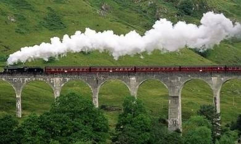 Dünyadaki En Güzel Manzaralara Sahip 10 Tren Yolu