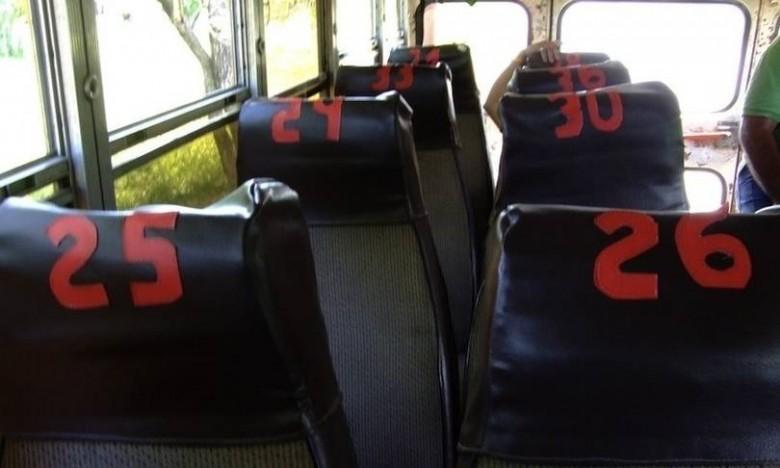 Gece Otobüs Yolculuğu: Güvenlik, Hayatta Kalma ve Uyumak İçin 11 İpucu