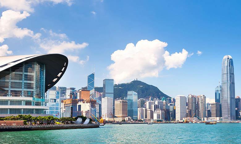 Hong Kong'u Tanıyalım