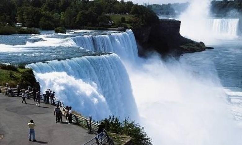 İnsanda Büyük Hayranlık Uyandıran 10 Amerika Harikası
