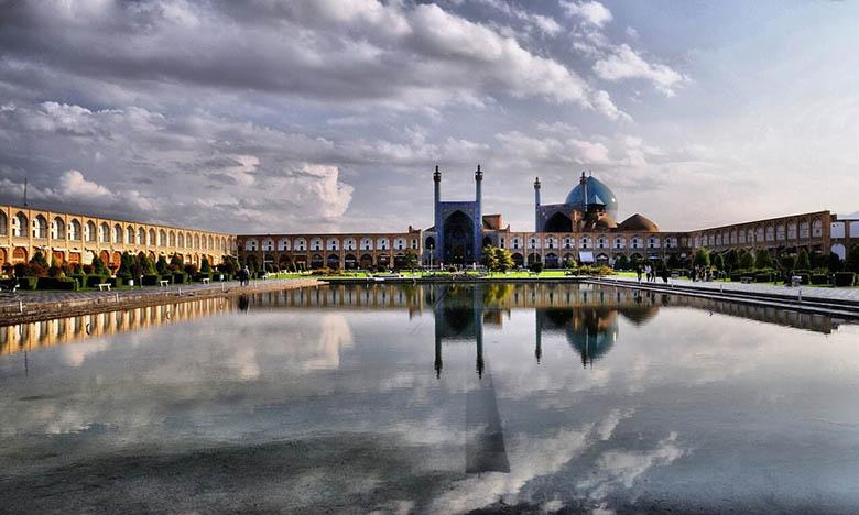 İran'da Ziyaret Edilecek En İyi 10 Yer