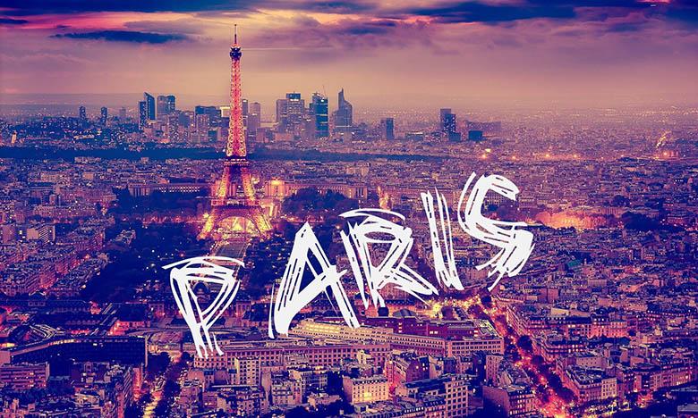 Paris'i Tanıyalım