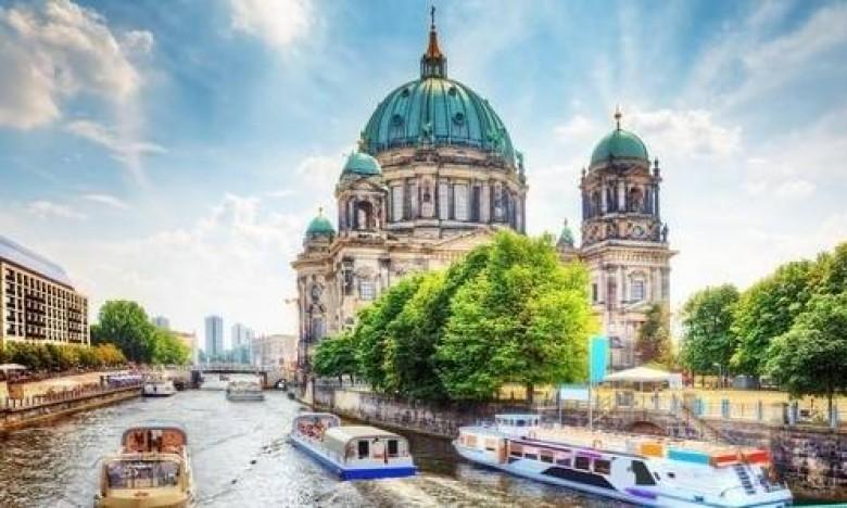 2017 Yılında Ziyaret Edebileceğiniz Başlıca 10 Avrupa Şehri