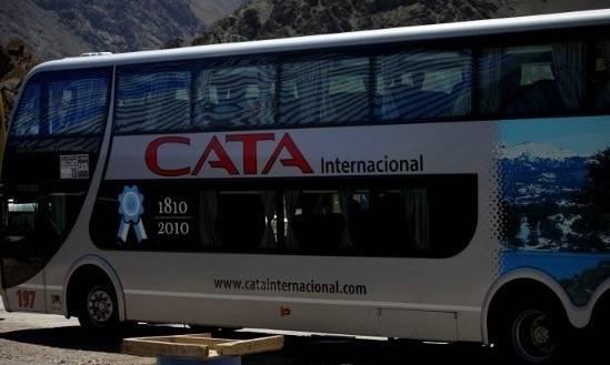 uzun otobüs yolculukları