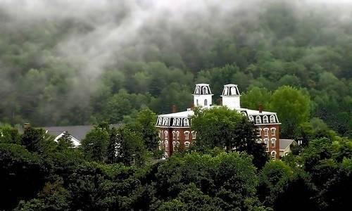 kolej binası