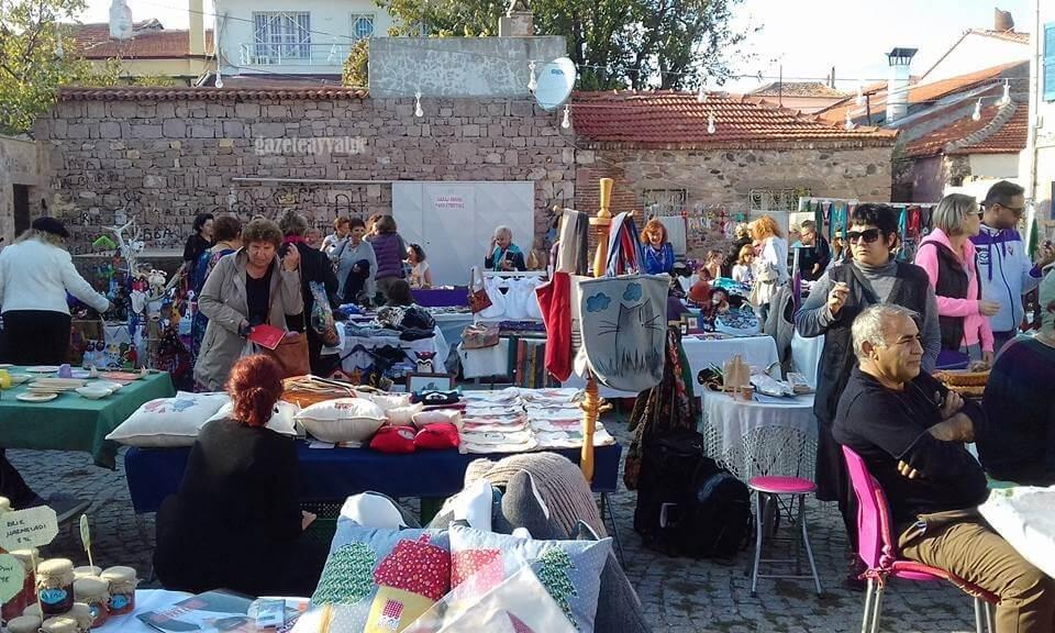Ayvalık Tatları Festivali