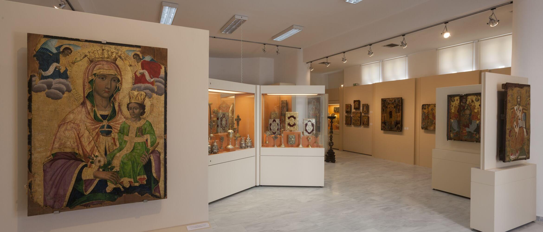 Bizans Müzesi
