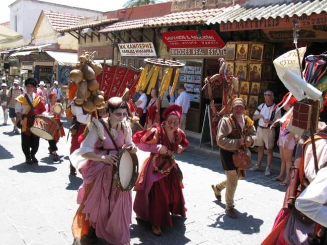 Gül Festivali