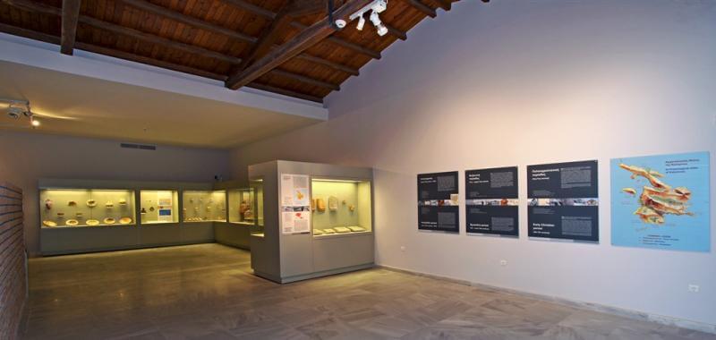 Kalimnos Arkeoloji Müzesi