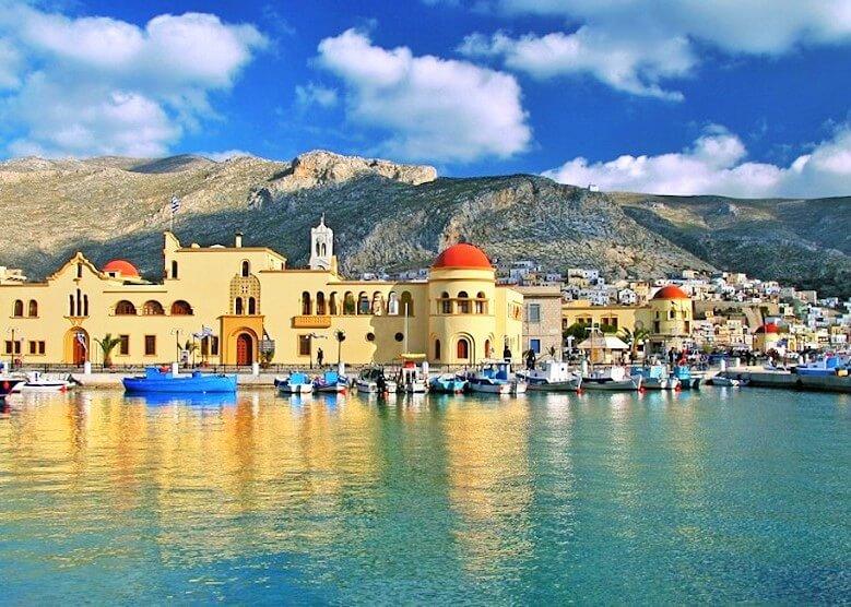 kalimnos adası ile ilgili görsel sonucu