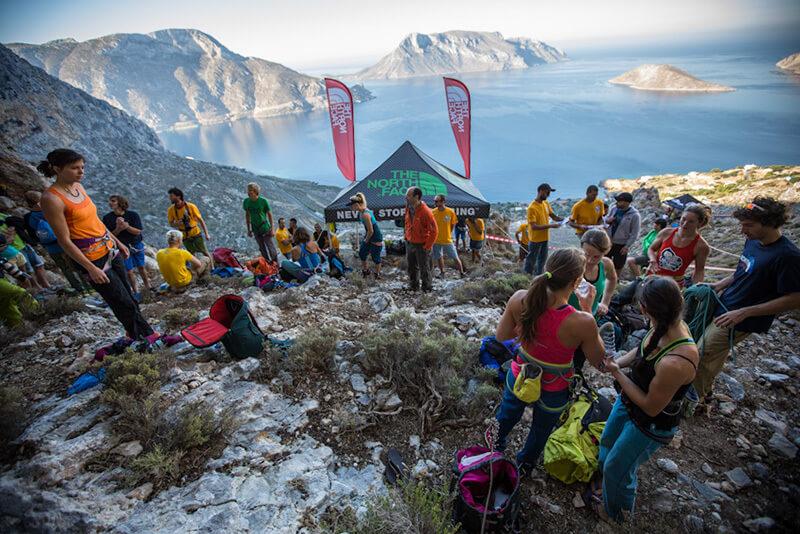 Kalimnos Tırmanış Festivali
