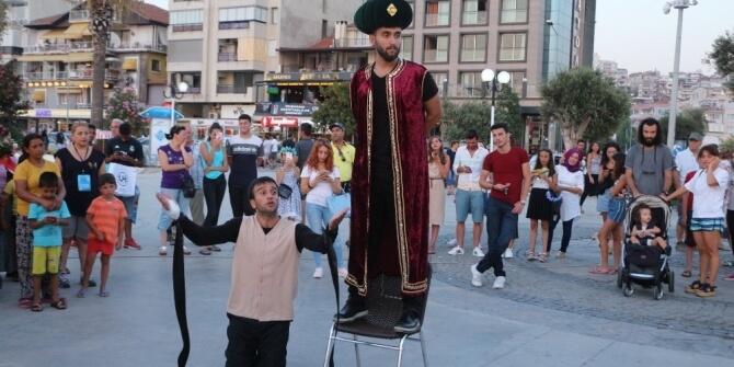 Kuşadası Tiyatro Festivali