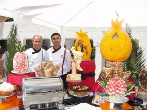 Kuşadası Yemek Festivali
