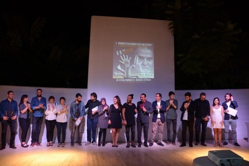 Marmaris Film Festivali