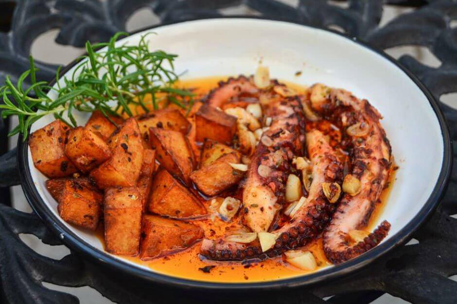 Marmaris Yemek Kültürü