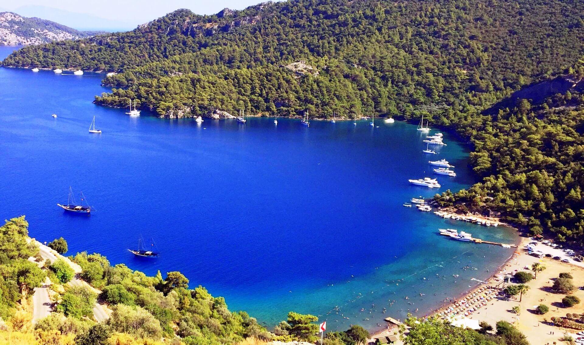 Marmaris Adası