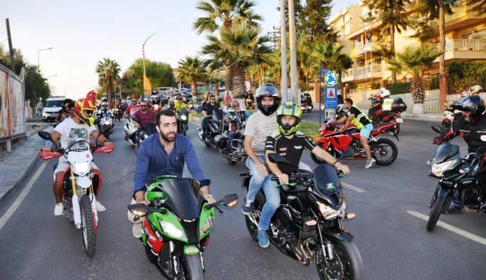 Kuşadası Motor Festivali