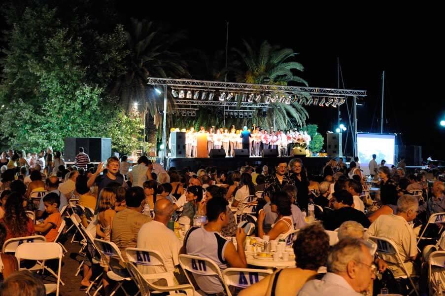 Uzo festivali