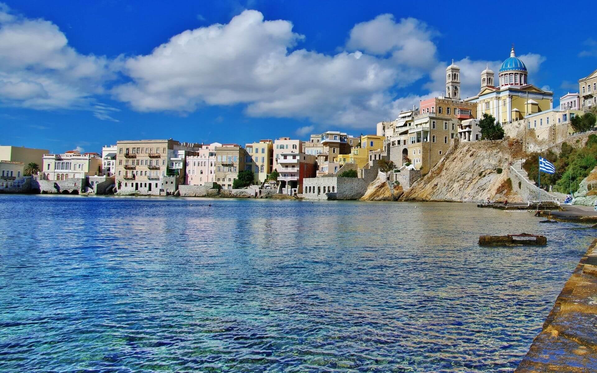 Midilli Adası Gezilebilecek Yerler