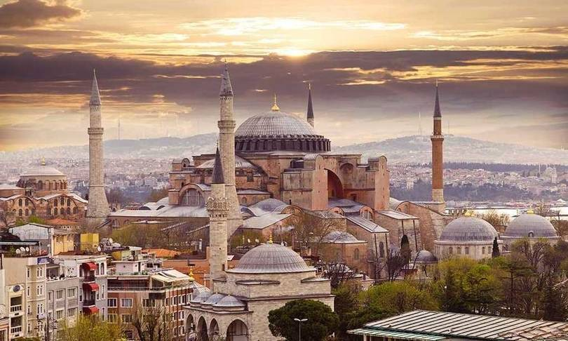 ayasofya istanbul