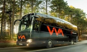 Vivalines Otobüs Seferleri Açılmıştır.