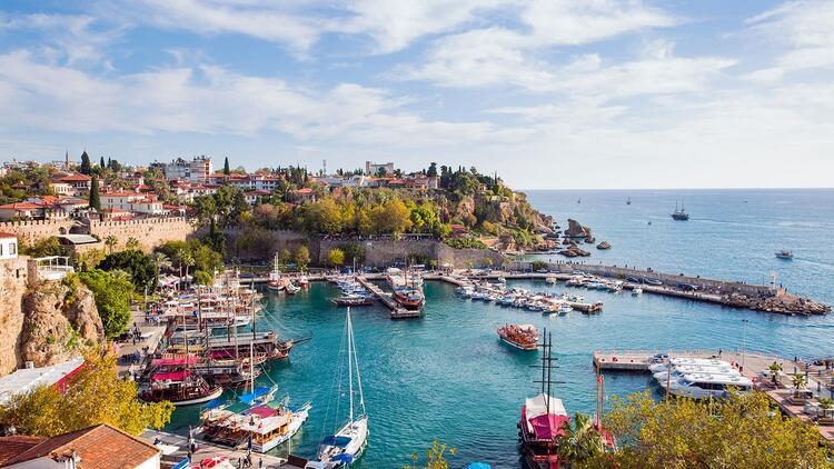 Antalya-Merkez