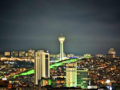 İstanbul - Ankara Otobüs Bileti
