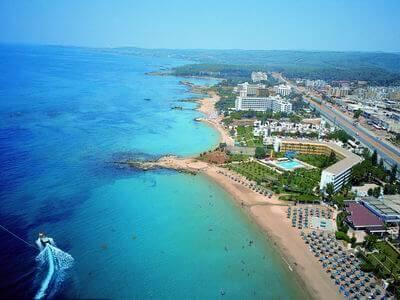 Antalya-sahil