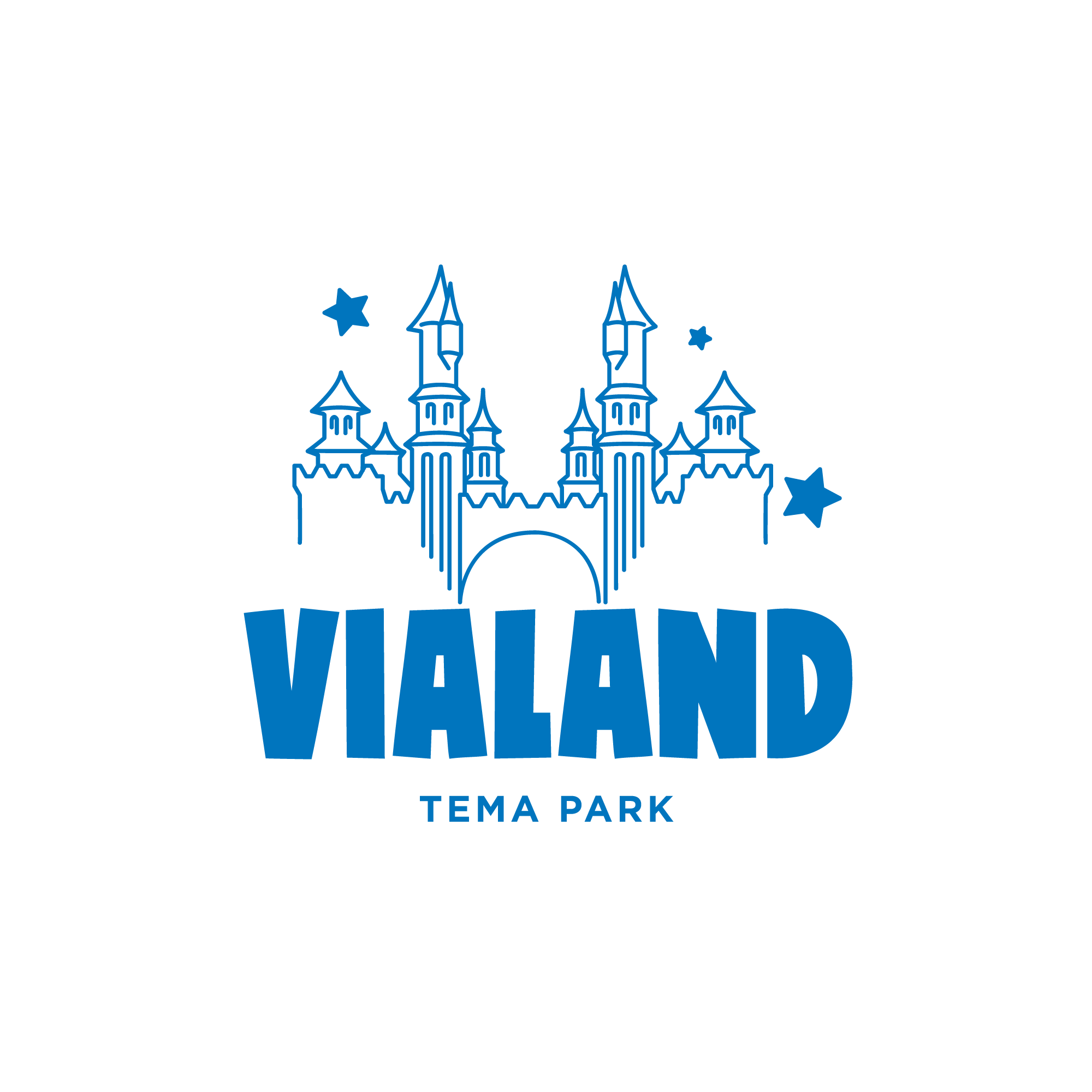 İsfanbul (Vialand) - Jungle - Zindan - Safari